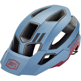 100% Altec Helmet slate blue